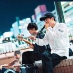 写真6【出演団体3】ボイスパーカッションhontaiji×Yuich